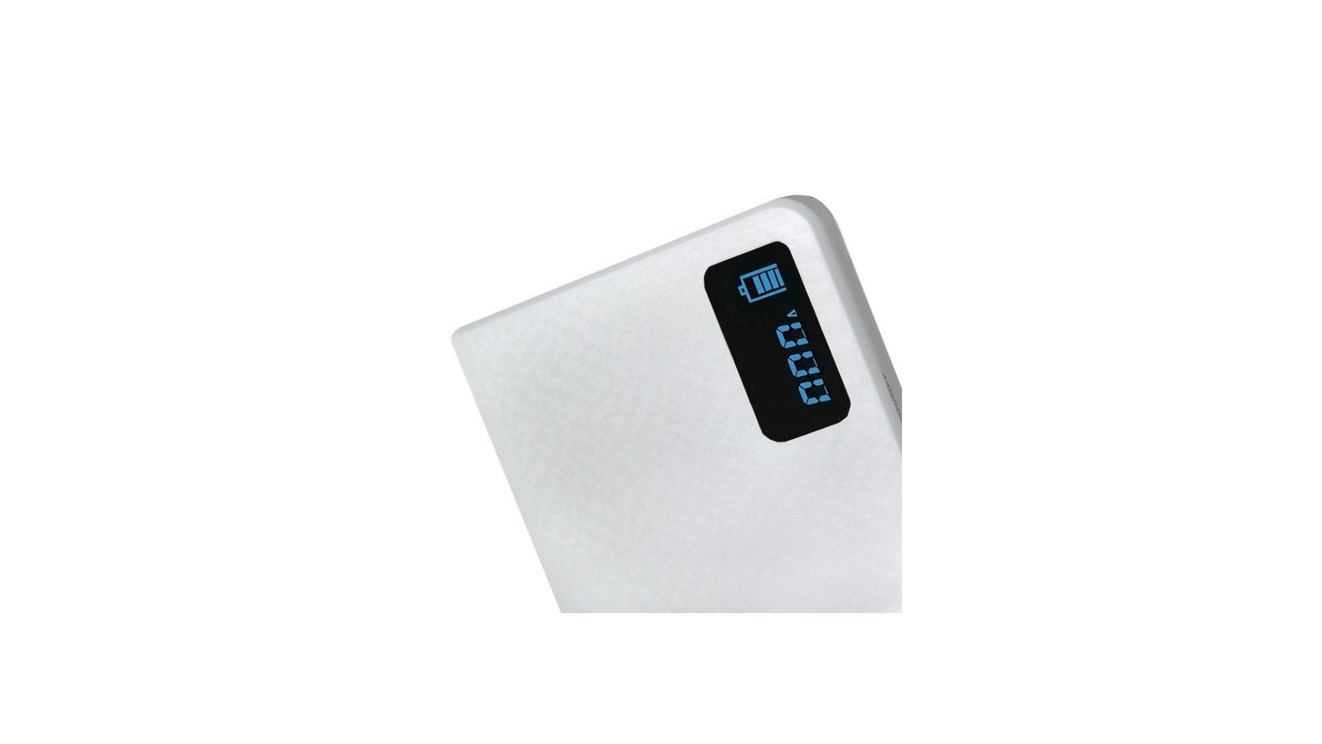 Qoltec Powerbank 8000mAh 51981