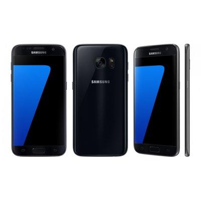 Samsung Galaxy S7 Edge G935 32GB Czarny
