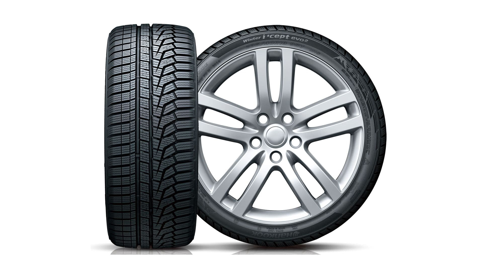 Hankook Winter i*cept evo2 W320 215/60 R16 99 H XL