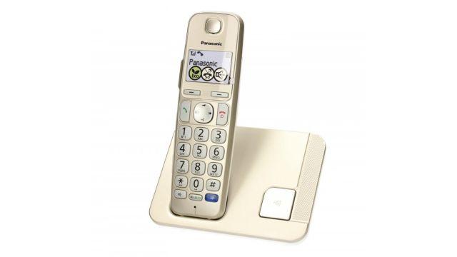 Panasonic KX-TGE 210 PDN