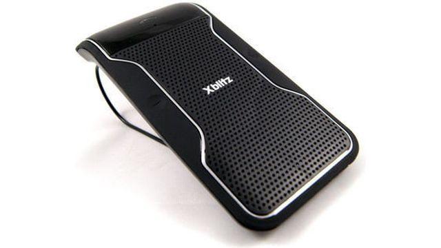 Xblitz X200
