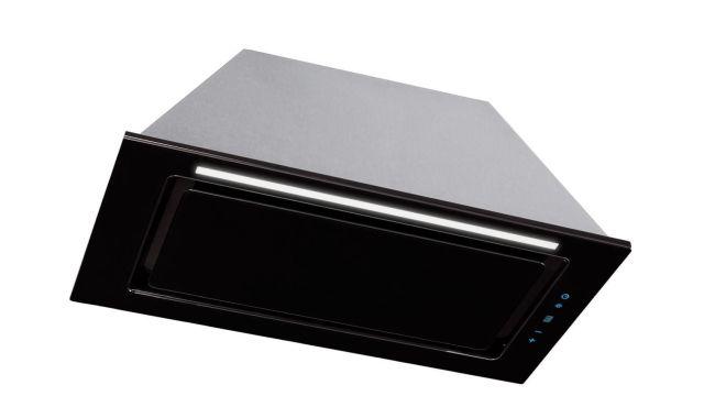 Toflesz OK-6 Linea Glass 60 Czarny