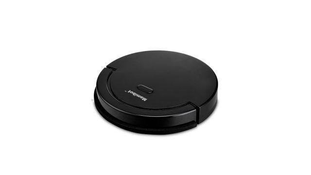 Mamibot Pro Vac Black