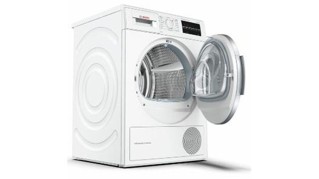 Bosch WTW85461PL