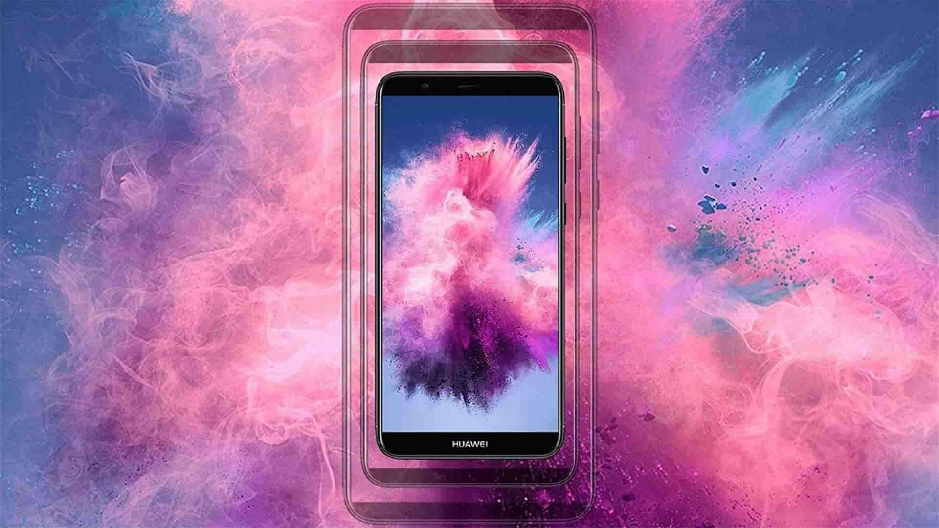 Huawei P Smart - Czy warto kupić? TEST - YouTube