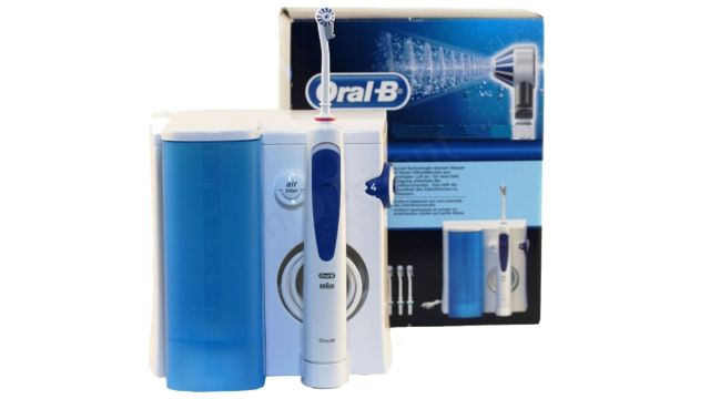 Braun Oral-B MD 20 OXYJET