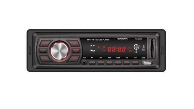 Manta RS4503 Ontario