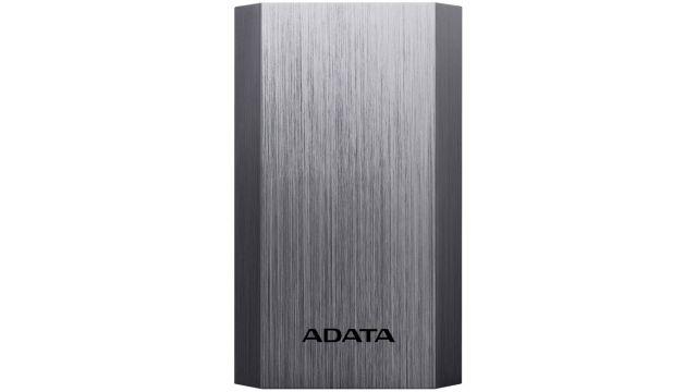 Adata A10050 10050mAh Tytanowy (AA10050-5V-CTI)
