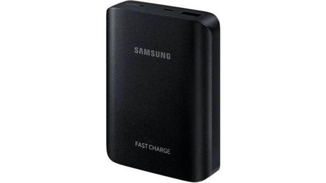 Samsung 10200mAh Czarny (EB-PG935BBEGWW)