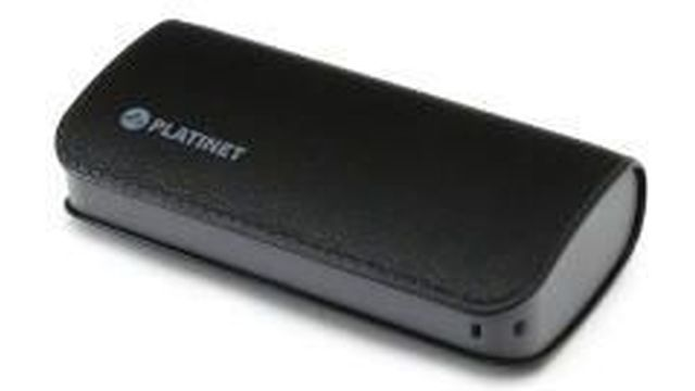 Platinet Leather 5200mAh (PMPB52LB)