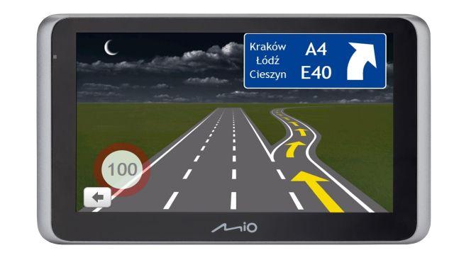 Mio MiVue Drive 65 LM (5262N5380035)