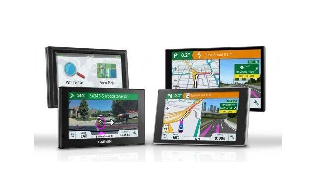 Garmin DriveSmart 61 LMT-S Europa (010-01681-17)