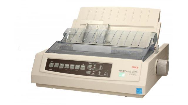OKI ML 3320 Eco (01308201)