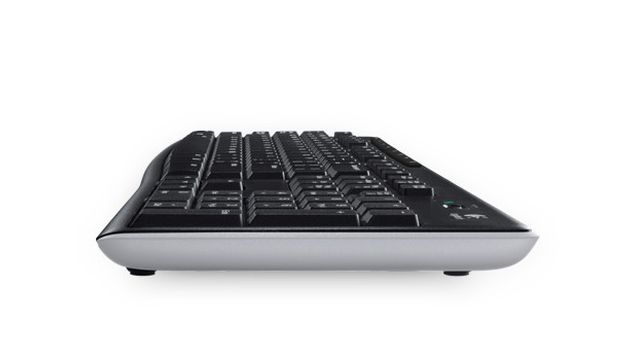 LOGITECH Wireless Keyboard K270 (920-003738)