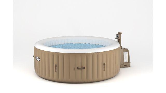 Intex Pure Spa Bubble Massage 216 x 71 cm 28408