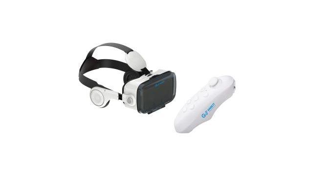 Garett VR4