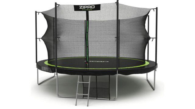 Zipro 435cm 14FT