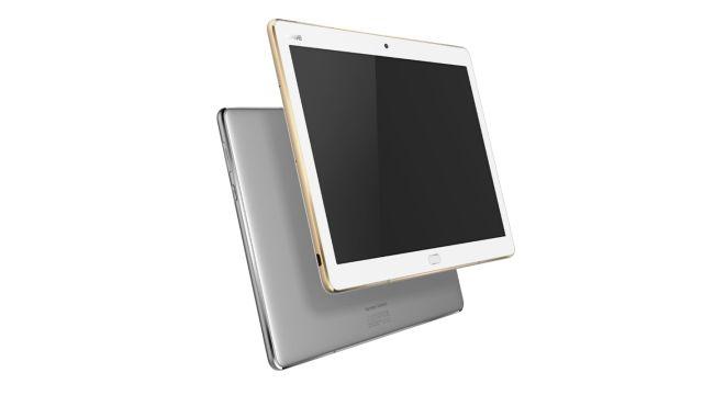 "Huawei MediaPad M3 Lite 10"" 32 GB Wi-Fi"