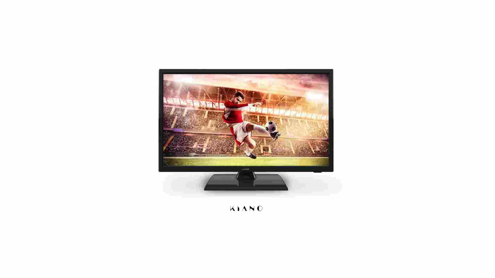 KIANO SLIM TV LED 19