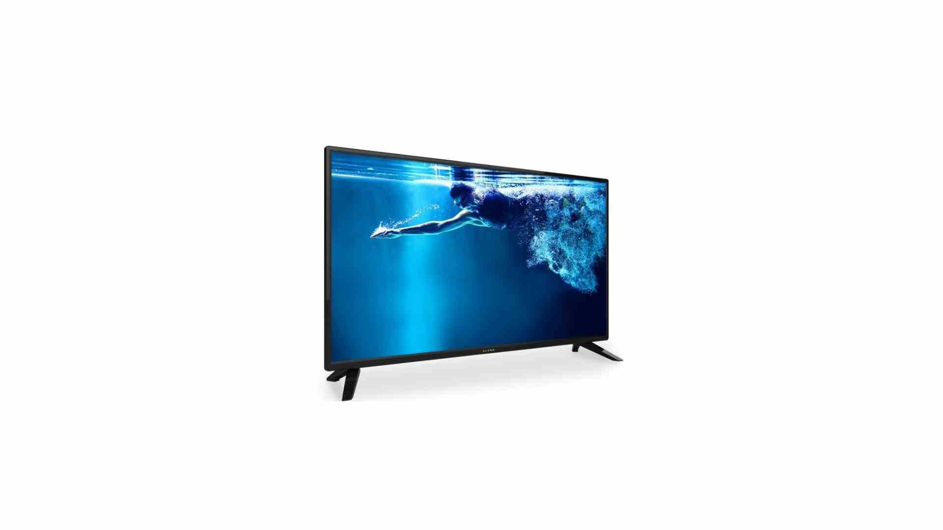 KIANO SLIM TV LED 32