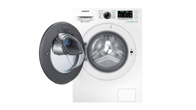 Samsung AddWash Slim WW70K5210VW