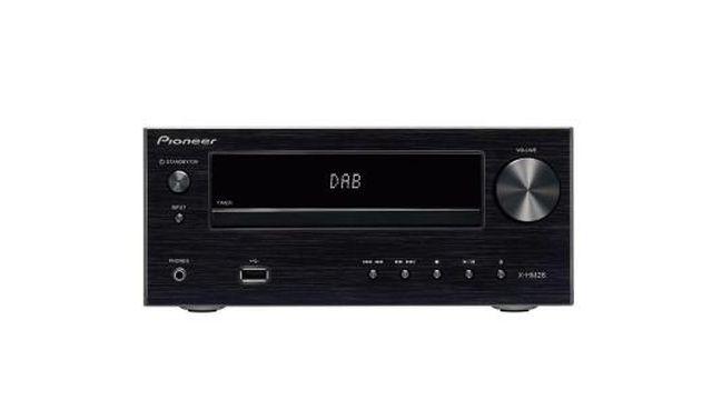 Pioneer X-HM26D-B