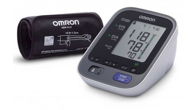 Omron M7 Intelli IT HEM7322TE