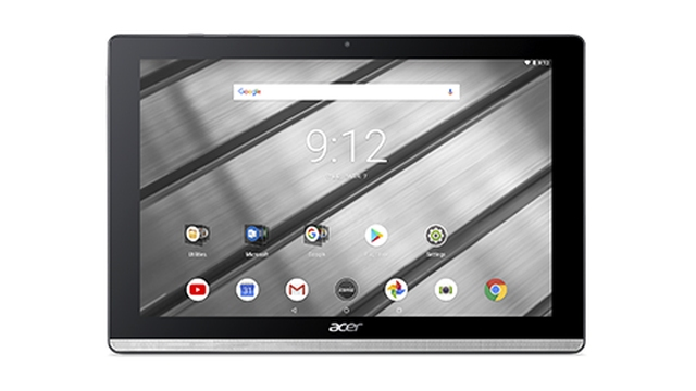 "Acer Iconia One 10"" LTE"