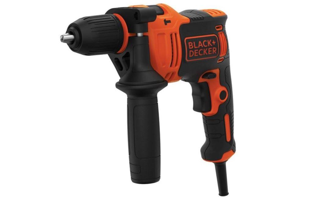 Black&Decker BEH710K-QS