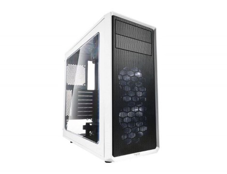 Fractal Design Focus G Window Biała