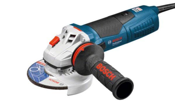 Bosch GWS 17-125 CI 060179G002