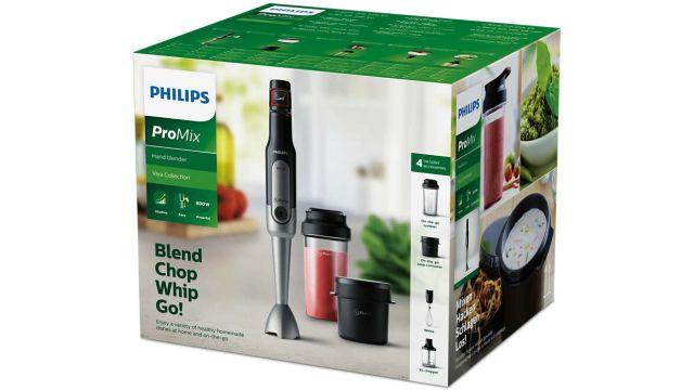 Philips OnTheGo HR2655/90