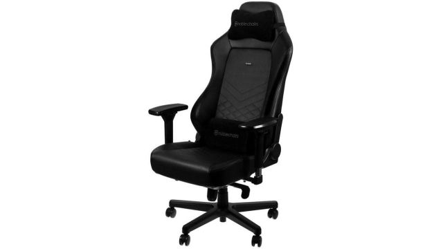 noblechairs HERO Gaming (eko-skóra)