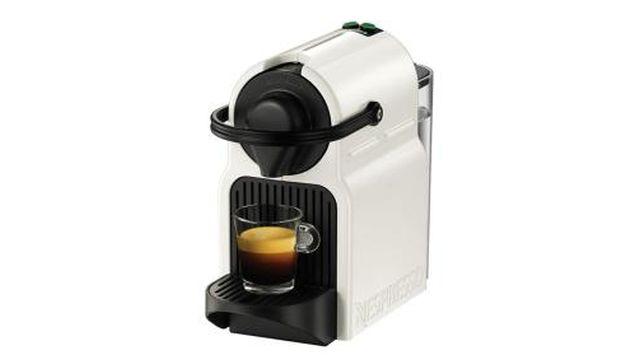 Krups Nespresso Inissia XN1001