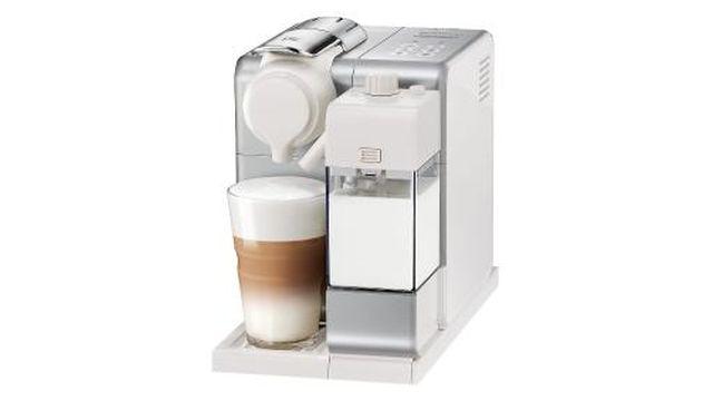 De'Longhi Nespresso Lattissima Touch EN560.S