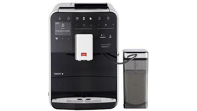 Melitta Caffeo Barista TS Smart F85/0-102