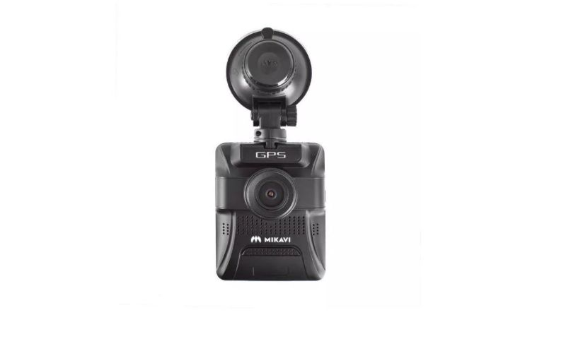 Mikavi PQ2 GPS Dual