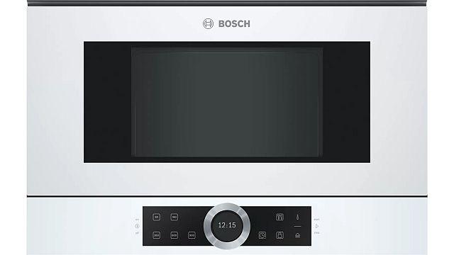 Bosch BFR634GW1