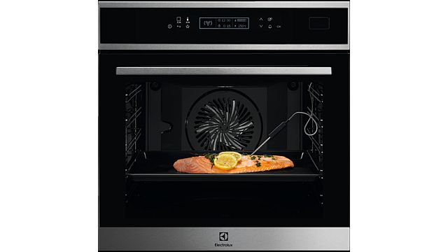 Electrolux EOB8S31X SteamBoost
