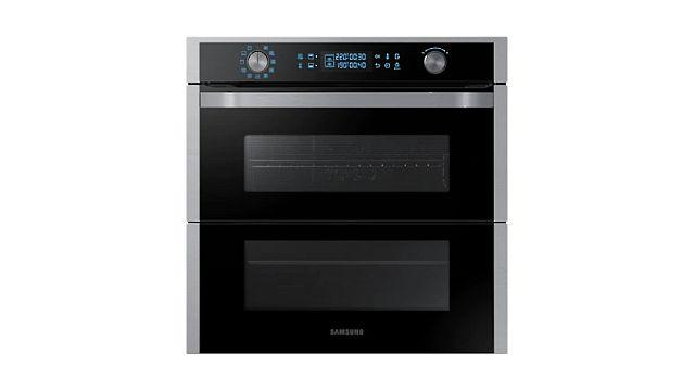 Samsung Dual Cook Flex NV75N7647RS