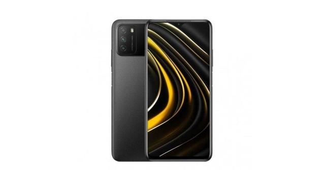 POCO M3 4/128 GB