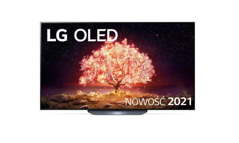 LGOLED65B13LA