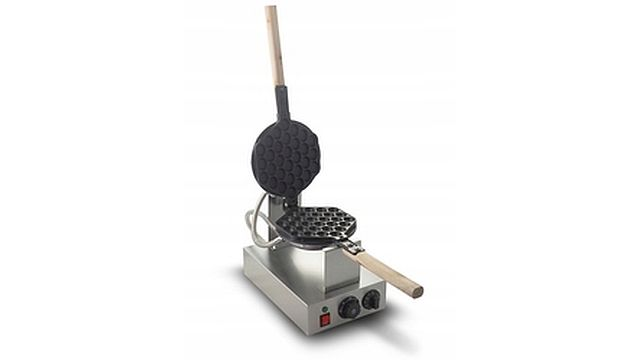 cookPRO Bubble Waffle 510030001