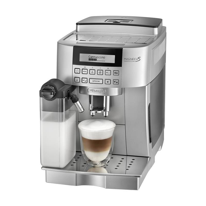 DeLonghi Magnifica S Cappuccino ECAM 22.360S