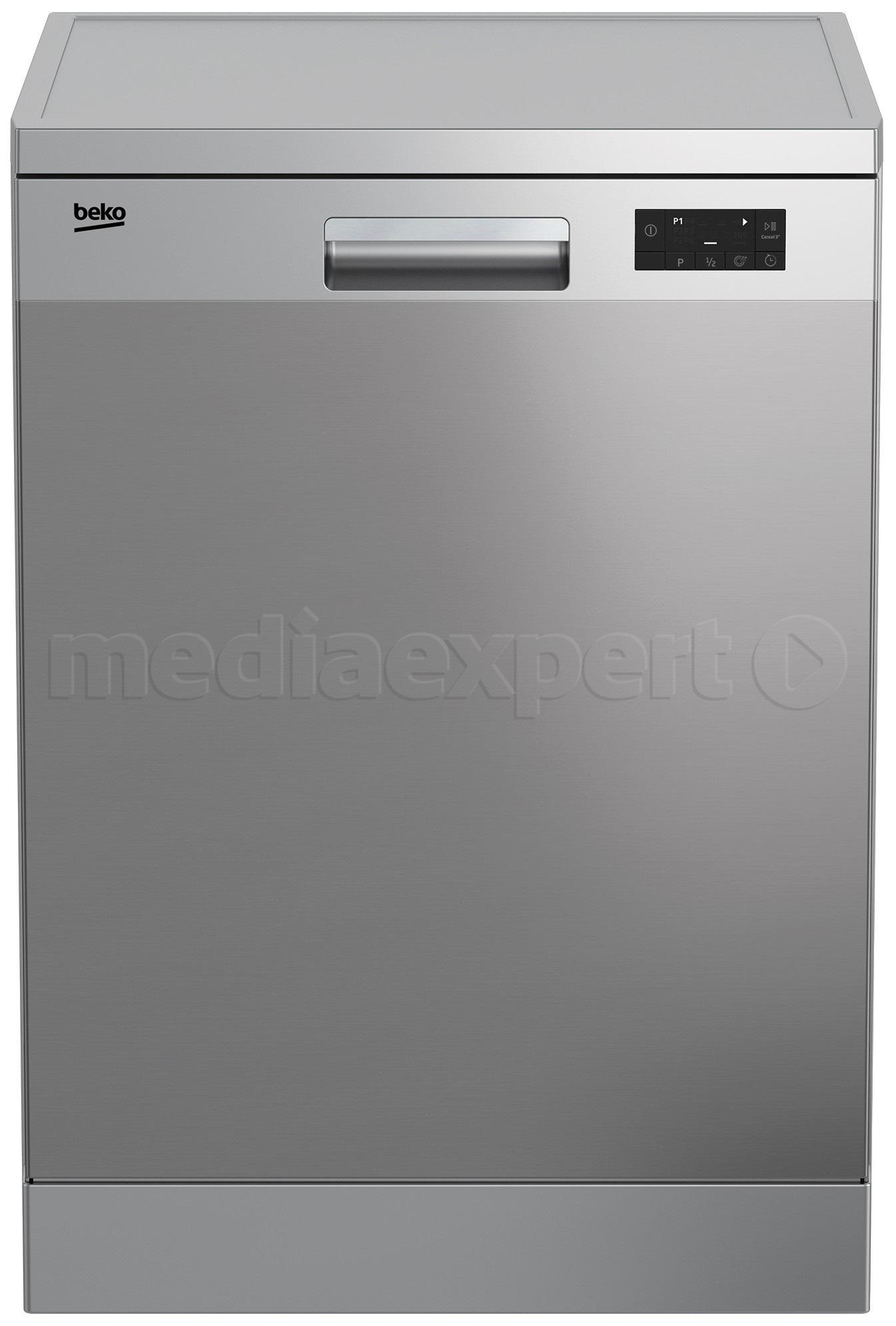 BEKO DFN16210X