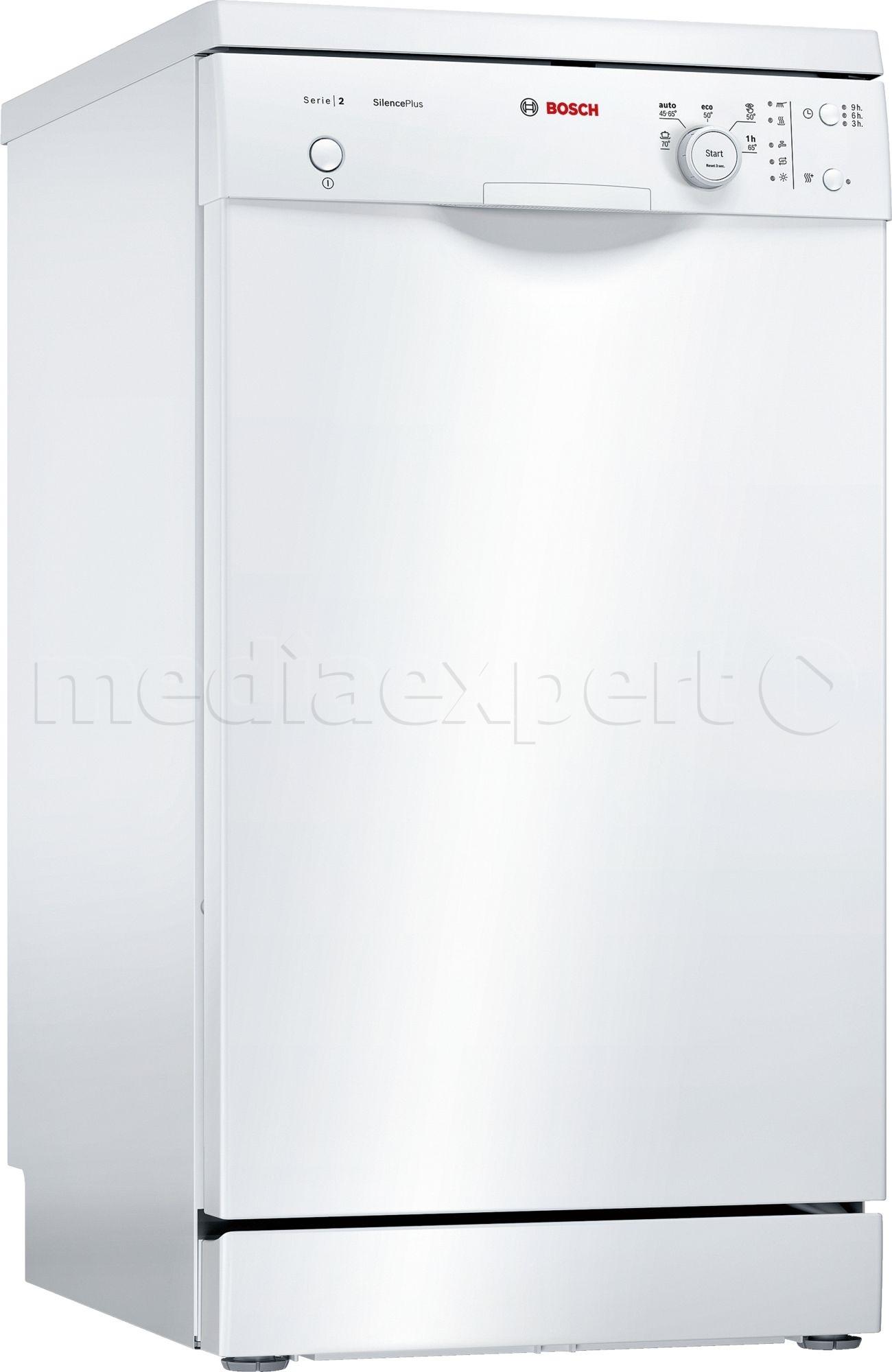 Bosch Sps 25CW00E