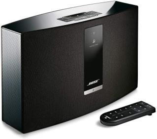 Bose Soundtouch Konto
