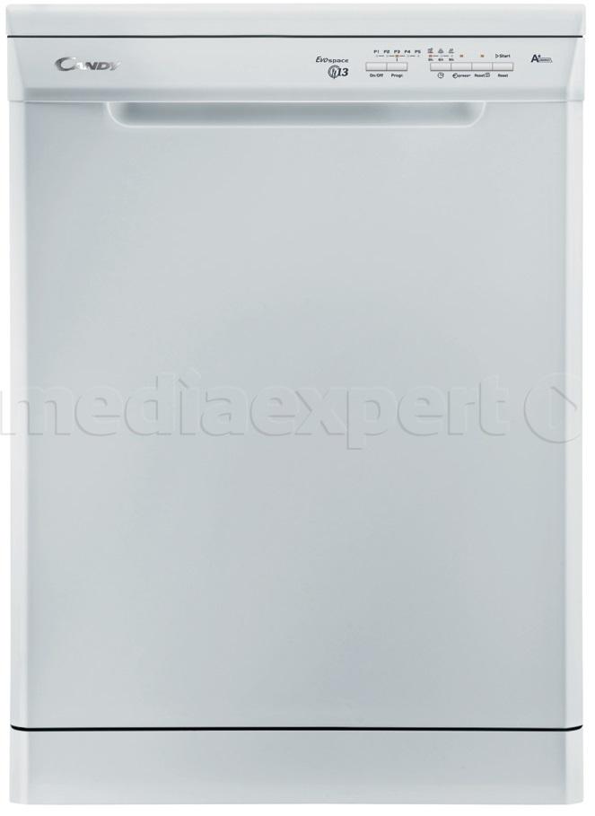 Candy 1L39W FS60 cm biała