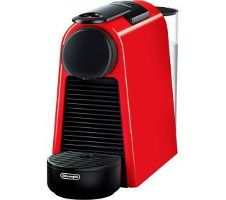 DeLonghi Nespresso Essenza Mini EN85R (czerwony)