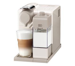 DeLonghi Nespresso Lattissima Touch EN560.W (biały)